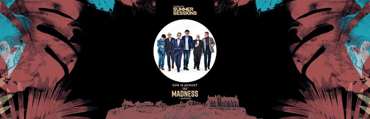 Madness | GA Ticket