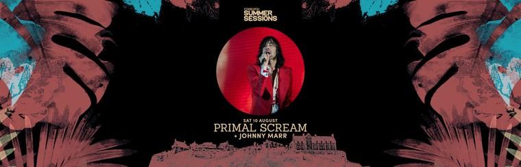 Primal Scream | GA Ticket