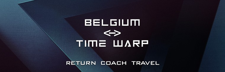 Return Coach Travel | Belgium <-> Time Warp