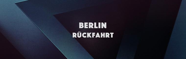 Berlin Return Coach Travel