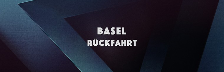 Basel Return Coach Travel