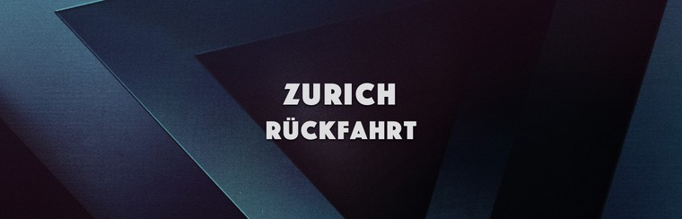Zurich Return Coach Travel