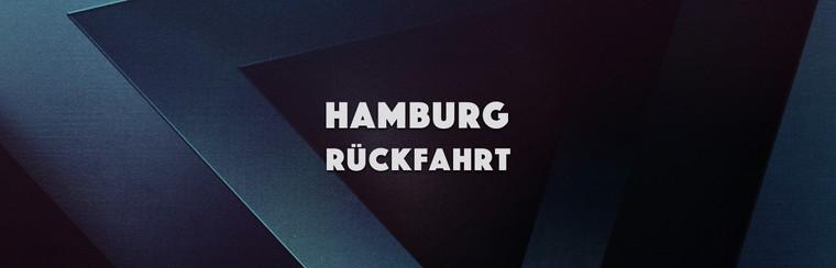 Hamburg Return Coach Travel