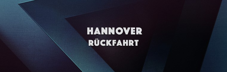 Hannover Return Coach Travel