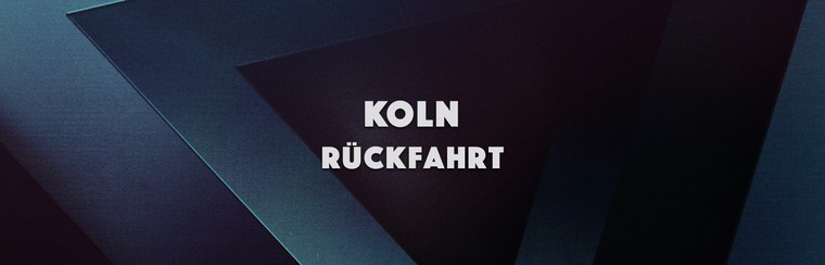 Koln Return Coach Travel