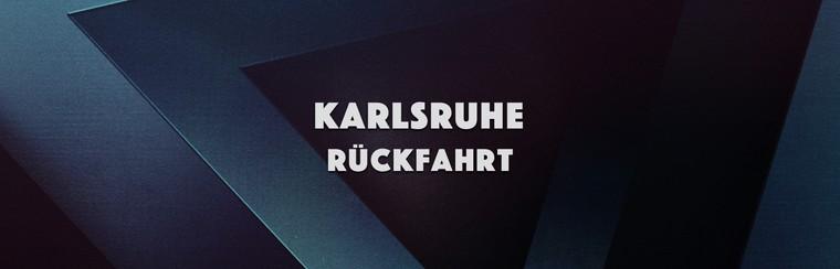 Karlsruhe Return Coach Travel