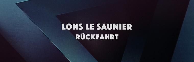 Lons Le Saunier Return Trip