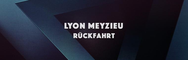 Lyon Meyzieu Return Trip