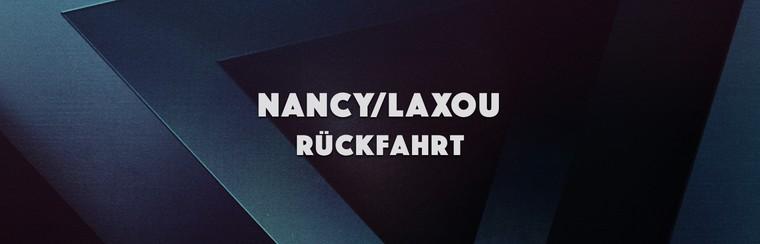 Nancy/Laxou Return Trip