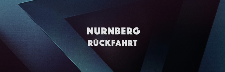 Nurnberg Return Coach Travel