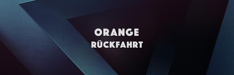 Orange Return Trip