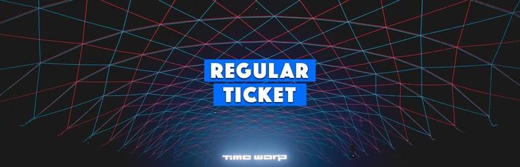 Regular Ticket