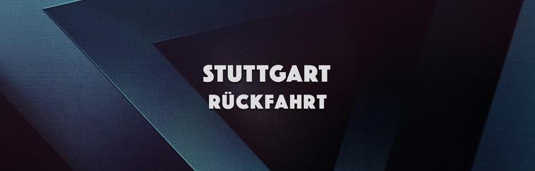 Stuttgart Return Coach Travel