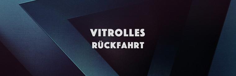 Vitrolles Return Trip