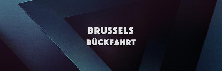 Brussels Return Coach Travel