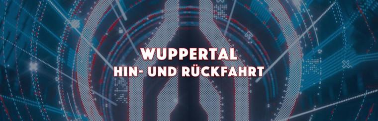 Wuppertal Return Coach Travel