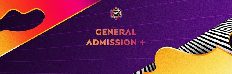 GA+ Festival Pass