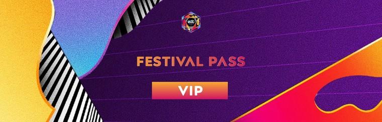 VIP Festival Pass (21+)