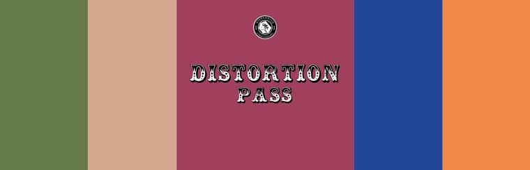 Distortion Pass