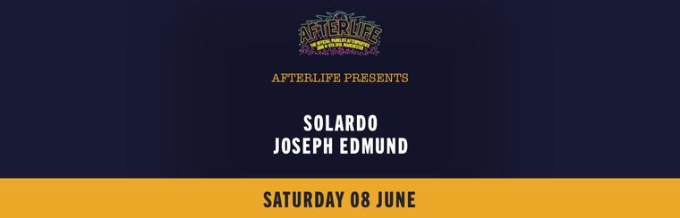 Afterlife Presents Solardo