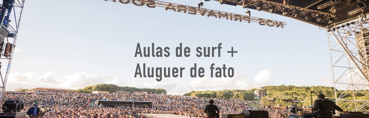 Clase de Surf + Alquiler neopreno