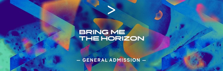 BRING ME THE HORIZON | GA TICKET