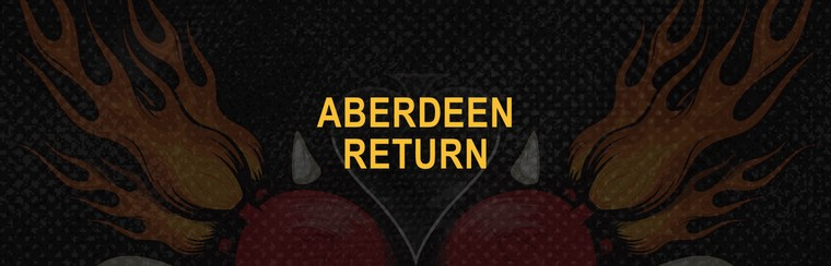 Aberdeen Return Coach
