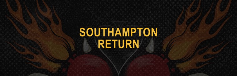 Southampton Return Coach