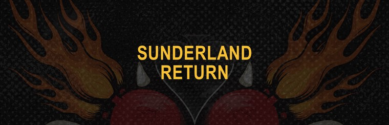 Sunderland Return Coach