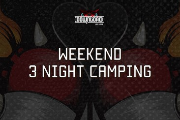 Weekend 3 Night Camping