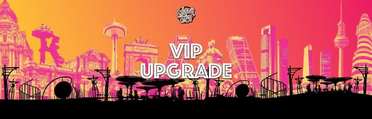 VIP-Upgrade