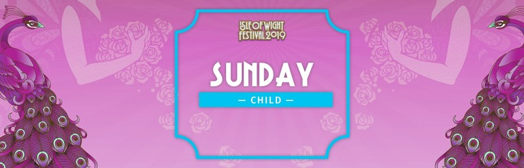 Child Sunday Ticket