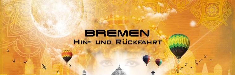 Viaje ida y vuelta Bremen