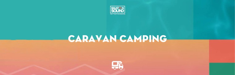 Caravan Camping Ticket