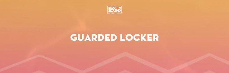Guarded Locker
