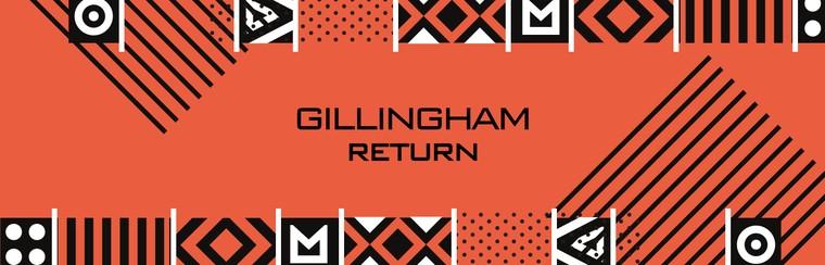 Gillingham Return Coach