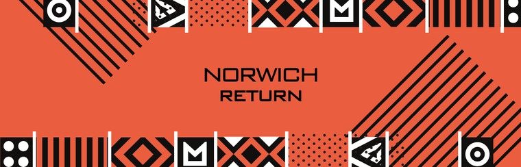 Norwich Return Coach