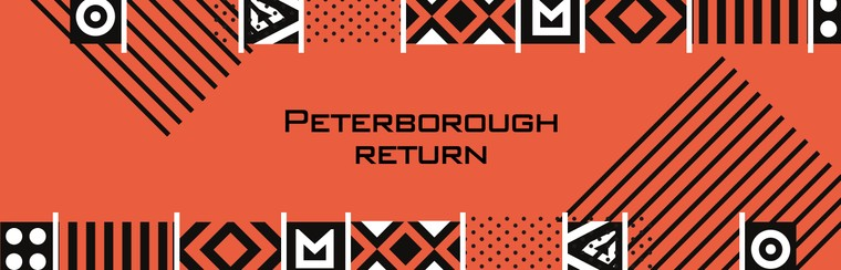 Peterborough Return Coach