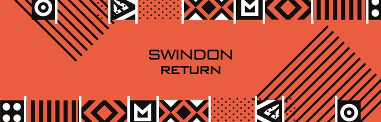 Swindon Return Coach