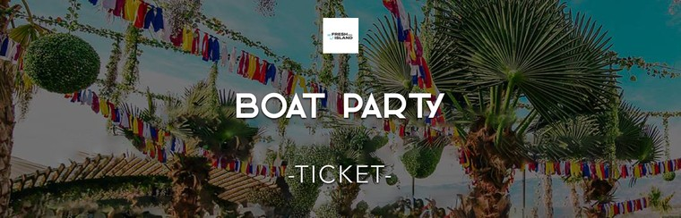 Bootparty-Tickets