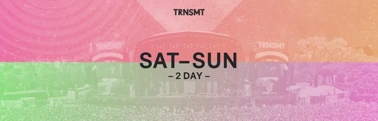 2 Day Pass | Saturday + Sunday