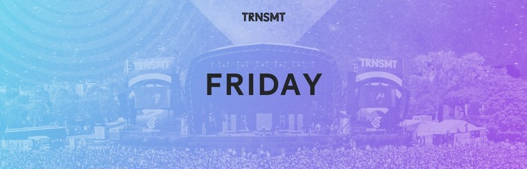 Friday Ticket