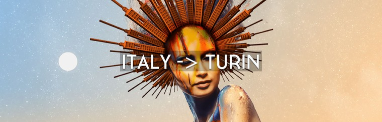 Pullman di sola andata | Italia -> Torino