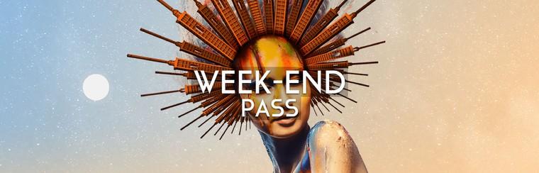 Pass Weekend