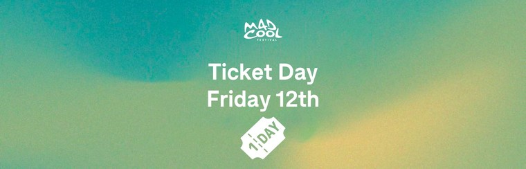 Ticket Day Friday 12