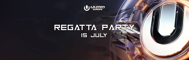 Regatta Party - 15 juli