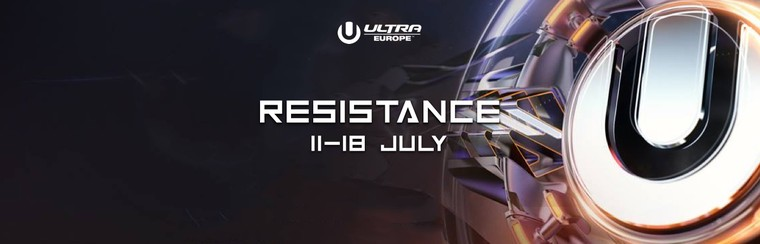 Resistance Ticket - 11-18 July