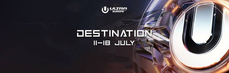Destination Ticket - 11-18 juli
