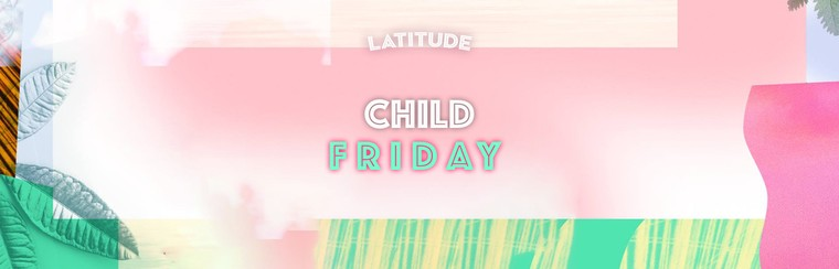 Child Friday Ticket