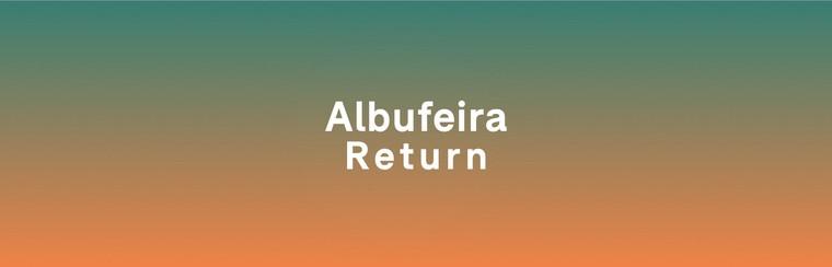 Albufeira Return Coach Travel